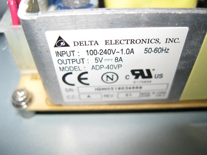 Dell Powerconnect 2716 Dead Psu