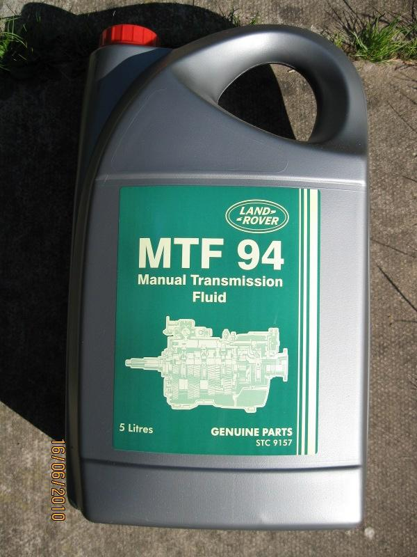 Lucky 8 Auto >> How much is MTF94 in the UK? - MG-Rover.org Forums